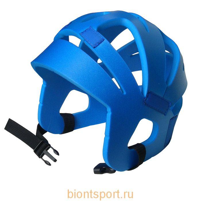 Шлем защитный мягкий